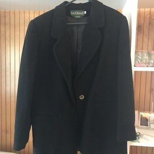 Harvé Bernard jacket